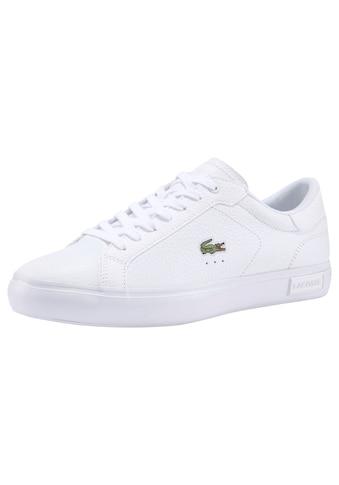 Lacoste Sneaker »POWERCOURT 0721 2 SMA« kaufen