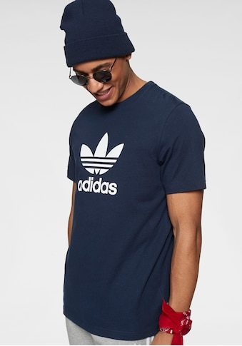 adidas Originals T - Shirt »TREFOIL T - SHIRT« kaufen