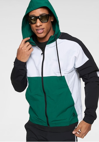 Reebok Windbreaker »MYT Woven Jacket« kaufen