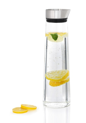BLOMUS Wasserkaraffe »ACQUA«, Edelstahl matt, 1,5 Liter kaufen