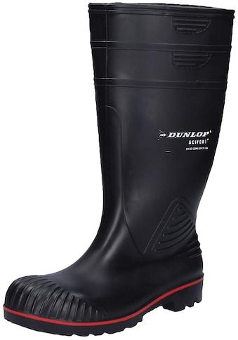 Dunlop_Workwear Gummistiefel »Acifort Heavy Duty«, Sicherheitsklasse S5 kaufen