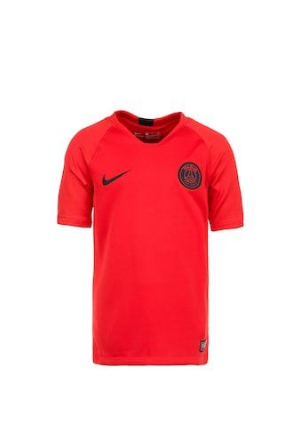 Nike Trainingsshirt »Paris St. - germain Breathe Strike« kaufen