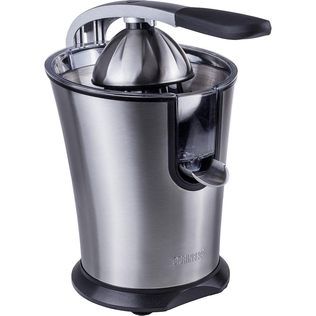 PRINCESS Entsafter »Master Juicer 201851«, 160 W