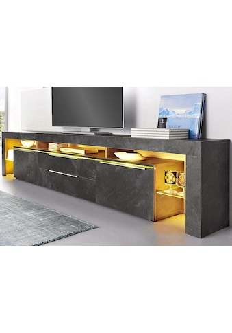 borchardt Möbel Lowboard, Breite 220 cm kaufen