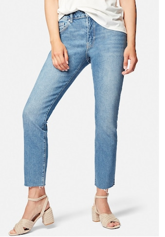Mavi Ankle-Jeans »VIOLA-MA«, Baumwollstretch Denim für hohen Tragekomfort kaufen