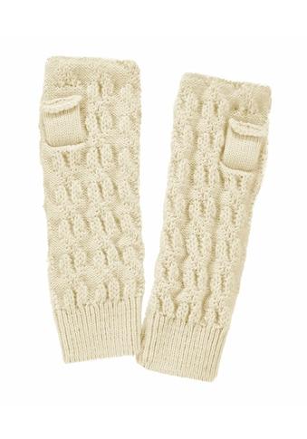FALKE Multisporthandschuhe »Wristlet«, mit Alpaka- und Schurwolle kaufen