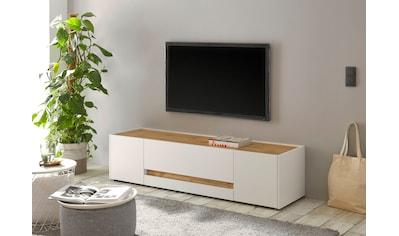 INOSIGN Lowboard »CiTY Lowboard 31«, im modernen Design kaufen