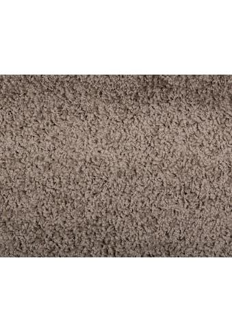 Andiamo Teppichboden »Lina«, rechteckig, 12 mm Höhe, Hochflorteppichboden kaufen