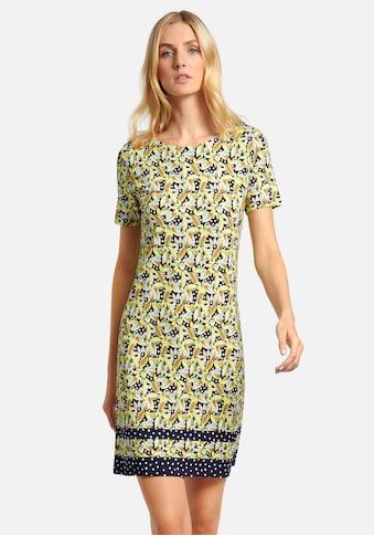 Uta Raasch Sommerkleid »Jersey-Kleid«, . kaufen