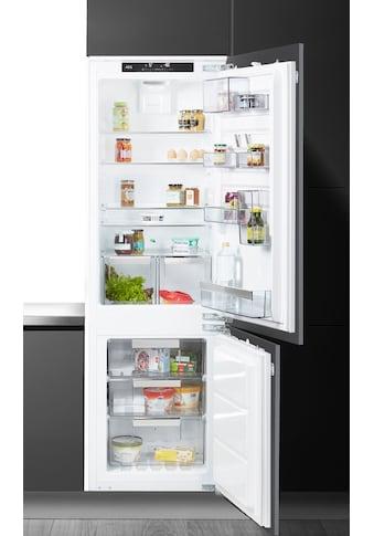 AEG Einbaukühlgefrierkombination »S18C5T« kaufen