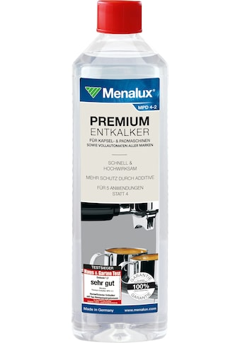 Menalux »MPD4 - 2« Flüssigentkalker kaufen