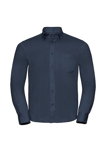 Russell Langarmhemd »Collection Herren Twill Hemd, Langarm« kaufen