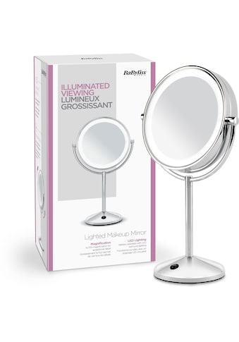 BaByliss LED-Lichtspiegel »9436E Lighted Makeup Mirror«, beleuchteter Kosmetikspiegel... kaufen