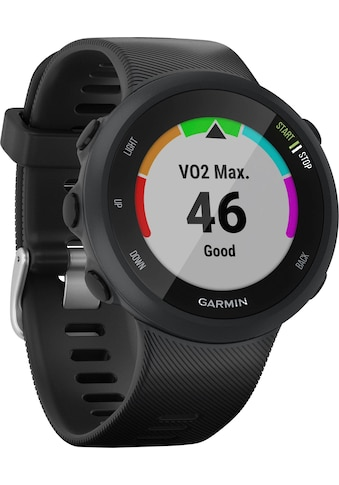 Garmin Forerunner 45, Silikon - Armband 20mm Smartwatch (2,63 cm / 1,04 Zoll) kaufen
