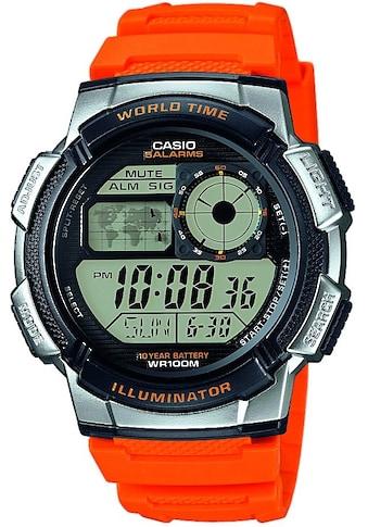 Casio Collection Chronograph »AE-1000W-4BVEF« kaufen