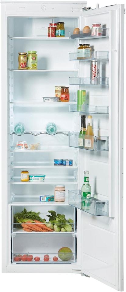 GORENJE Einbaukühlschrank, 177,2 cm hoch, 55,5 cm breit im OTTO ...