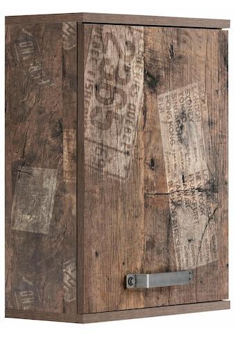 Schildmeyer Hängeschrank »Milan«, Breite 40,5 cm, mit Metallgriffen, Türanschlag... kaufen