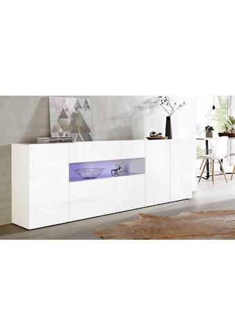 Tecnos Sideboard, Breite 220 cm kaufen