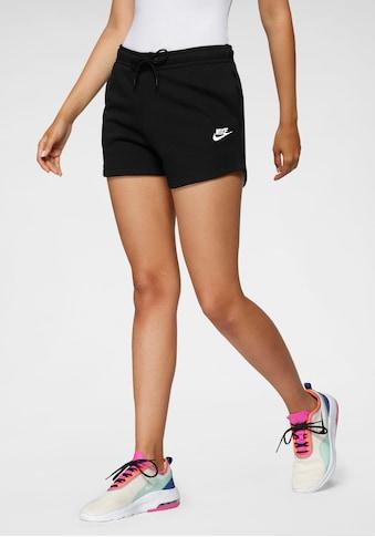 Nike Sportswear Sweatshorts »Women's French Terry Shorts« kaufen