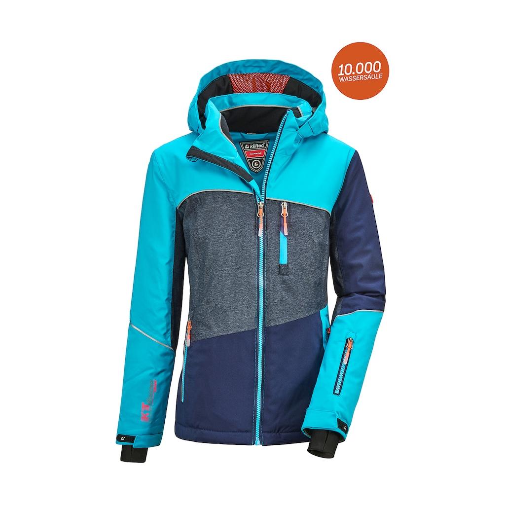 Killtec Funktionsjacke »Glenshee GRLS Ski JCKT D«