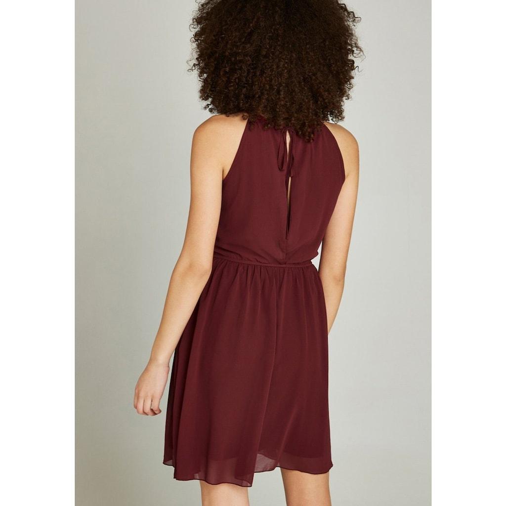 Apricot Sommerkleid »Grecian Neckline Midi Dress«, mit Grecian-Ausschnitt