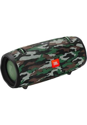 JBL Portable-Lautsprecher »Xtreme 2 ein« kaufen