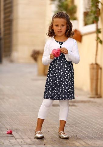 KIDSWORLD Bolero, Kleid & Leggings kaufen