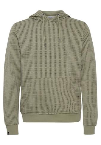Blend Hoodie »Blend Kapuzenpullover mit Allover Print«, Sweat Pullover mit Kapuze kaufen