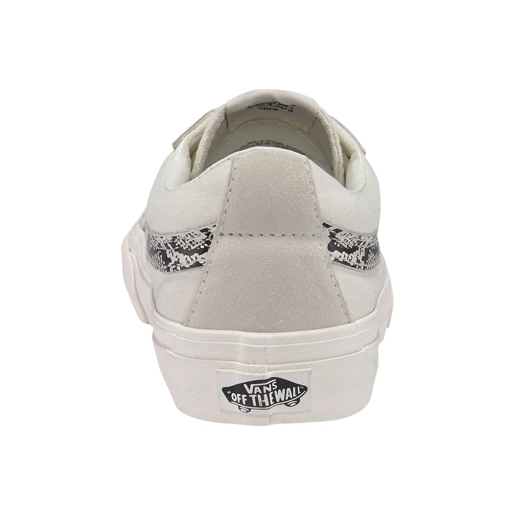 Vans Sneaker »SK8-Low Reissue SF«