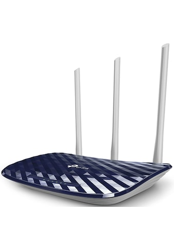 TP-Link WLAN-Router »Archer C20 AC900 Dual Band Wireless Router« kaufen