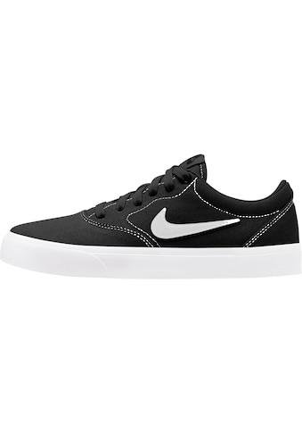 Nike SB Sneaker »Charge Canvas Skate« kaufen