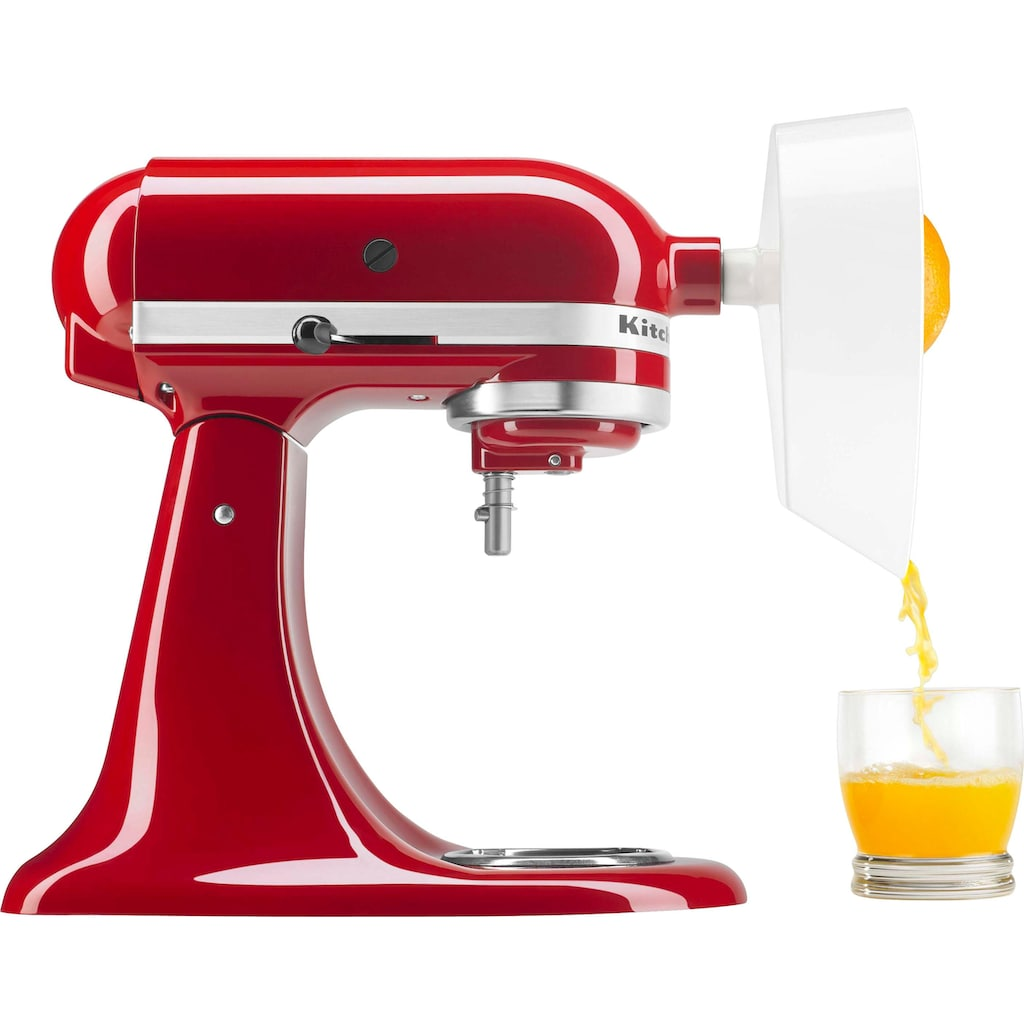 KitchenAid Zitruspressenaufsatz »5JE«