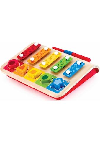 "Hape Spielzeug - Musikinstrument ""Xylophon - Piano"" kaufen"
