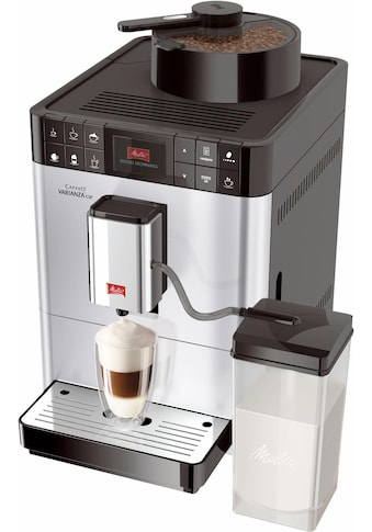 Melitta Kaffeevollautomat »CAFFEO® Varianza® CSP F57/0-101«, mit integriertem Milchtank kaufen