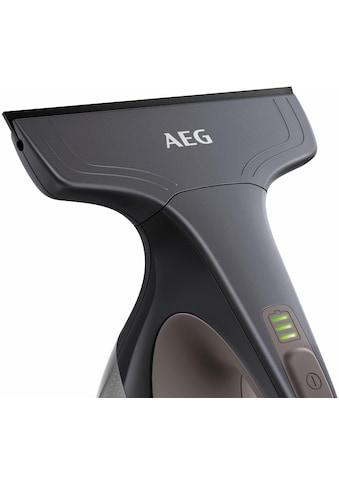 AEG Saugdüse »schmal, ABSN 01«, für kleine Fensterflächen kaufen
