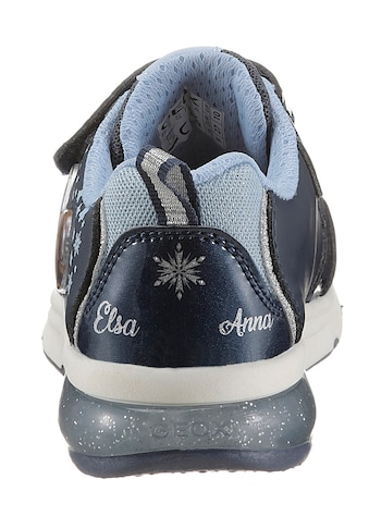 Geox Kids Sneaker »J Spaceclub Girl Blinkschuh«, mit Blinkfunktion kaufen