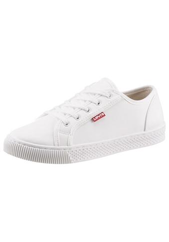 Levi's® Sneaker »MALIBU BEACH S«, mit Label kaufen