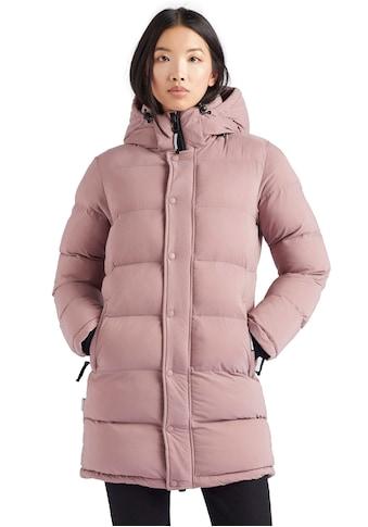 khujo Steppjacke »RILANA«, stylische Winter Steppjacke m. abnehmbarer Kapuze kaufen