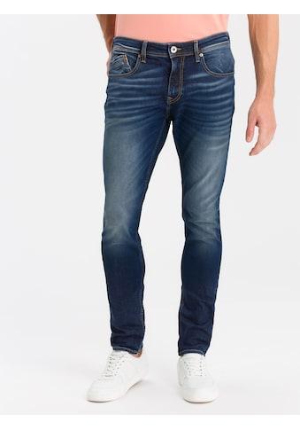 Cross Jeans® Slim - fit - Jeans »Jimi« kaufen