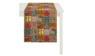 APELT Tischläufer »7918 Patch«, (1 St.) kaufen