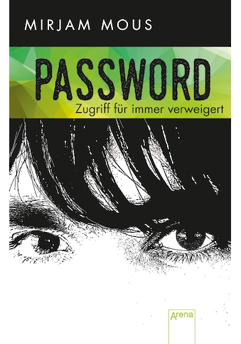 Buch »Password / Mirjam Mous, Verena Kiefer« kaufen