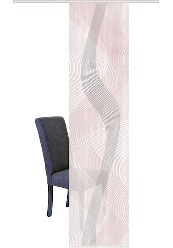 Vision S Schiebegardine »VALESI«, HxB: 260x60, Schiebevorhang Bambus-Optik Digitaldruck kaufen