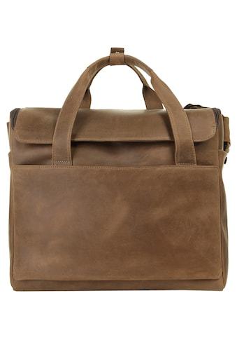 Harold's Laptoptasche »2IN1«, gepolstert kaufen