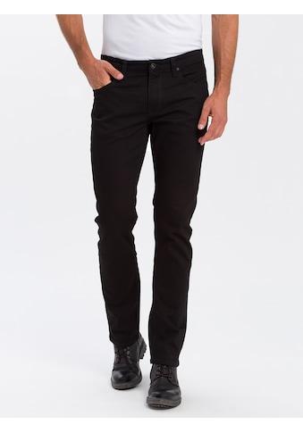 Cross Jeans® Regular-fit-Jeans »Dylan«, Robuste Denim-Qualität kaufen