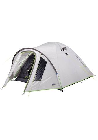 High Peak Kuppelzelt »Zelt Nevada 5.0«, 5 Personen, (mit Transporttasche) kaufen
