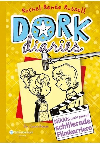 Buch »DORK Diaries, Band 07 / Rachel Renée Russell, Ann Lecker« kaufen