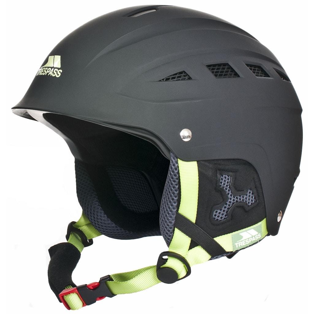 Trespass Kopfschutz »Furillo Sport Ski-Helm«