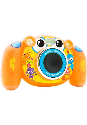 Easypix Kinderkamera »Kiddypix Robozz« kaufen