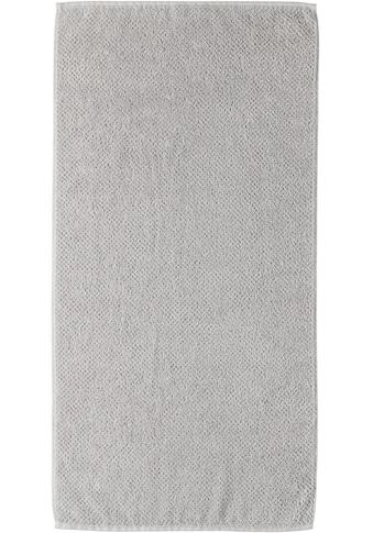s.Oliver Handtücher »Uni Struktur«, (2 St.), mit strukturierter Oberfläche kaufen