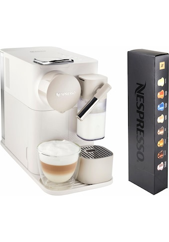 Nespresso Kapselmaschine Lattissima One EN 500.W kaufen